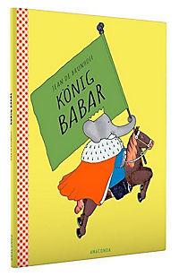 König Babar - Produktdetailbild 1