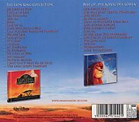 König der Löwen - Produktdetailbild 1