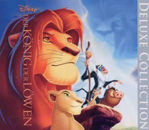 König der Löwen, Diverse Interpreten