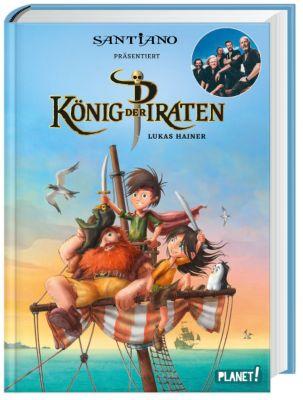 König der Piraten - Lukas Hainer |