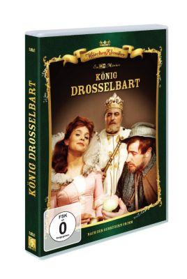 König Drosselbart, Märchen Klassiker