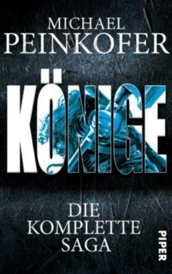 Könige - Michael Peinkofer pdf epub