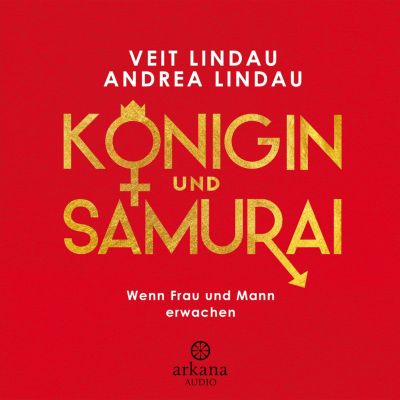 Königin und Samurai, Veit Lindau