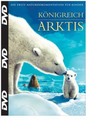 Königreich Arktis, Königreich Arktis