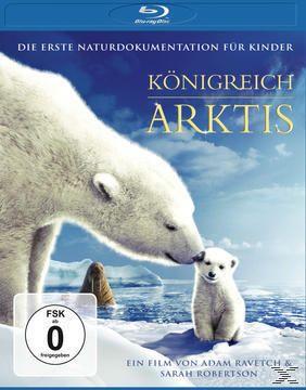 Königreich Arktis, Linda Woolverton, Mose Richards, Kristin Gore