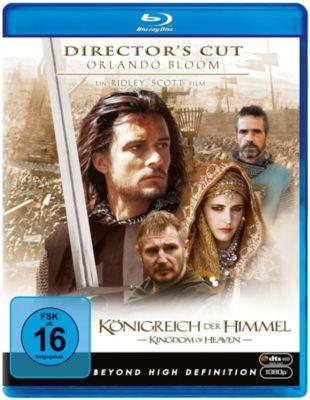 Königreich der Himmel - Director's Cut, Diverse Interpreten