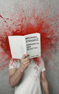 Königreich der Schatten, Michael Stavaric