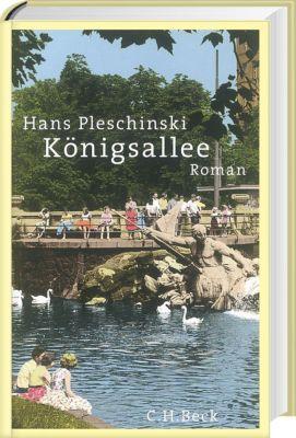 Königsallee, Hans Pleschinski