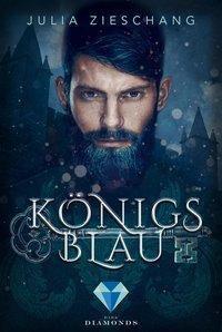 Königsblau, Julia Zieschang