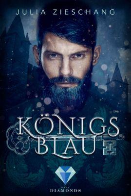 Königsblau: Königsblau, Julia Zieschang