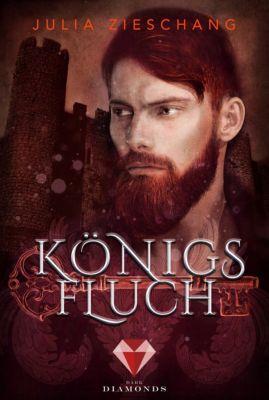 Königsblau: Königsfluch (Prequel von »Königsblau«), Julia Zieschang