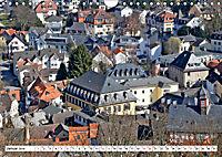 Königstein im Taunus vom Frankfurter Taxifahrer Petrus Bodenstaff (Wandkalender 2019 DIN A4 quer) - Produktdetailbild 1