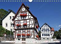 Königstein im Taunus vom Frankfurter Taxifahrer Petrus Bodenstaff (Wandkalender 2019 DIN A4 quer) - Produktdetailbild 6