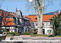 Königstein im Taunus vom Frankfurter Taxifahrer Petrus Bodenstaff (Wandkalender 2019 DIN A4 quer) - Produktdetailbild 3