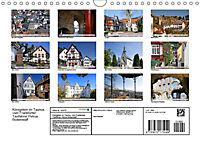 Königstein im Taunus vom Frankfurter Taxifahrer Petrus Bodenstaff (Wandkalender 2019 DIN A4 quer) - Produktdetailbild 13