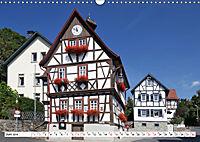 Königstein im Taunus vom Frankfurter Taxifahrer Petrus Bodenstaff (Wandkalender 2019 DIN A3 quer) - Produktdetailbild 6
