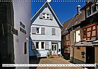 Königstein im Taunus vom Frankfurter Taxifahrer Petrus Bodenstaff (Wandkalender 2019 DIN A3 quer) - Produktdetailbild 9