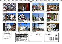 Königstein im Taunus vom Frankfurter Taxifahrer Petrus Bodenstaff (Wandkalender 2019 DIN A3 quer) - Produktdetailbild 13