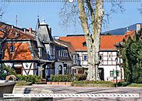 Königstein im Taunus vom Frankfurter Taxifahrer Petrus Bodenstaff (Wandkalender 2019 DIN A2 quer) - Produktdetailbild 3
