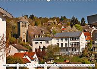Königstein im Taunus vom Frankfurter Taxifahrer Petrus Bodenstaff (Wandkalender 2019 DIN A2 quer) - Produktdetailbild 4