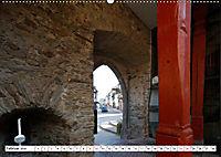 Königstein im Taunus vom Frankfurter Taxifahrer Petrus Bodenstaff (Wandkalender 2019 DIN A2 quer) - Produktdetailbild 2