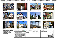 Königstein im Taunus vom Frankfurter Taxifahrer Petrus Bodenstaff (Wandkalender 2019 DIN A2 quer) - Produktdetailbild 13
