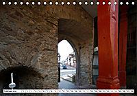 Königstein im Taunus vom Frankfurter Taxifahrer Petrus Bodenstaff (Tischkalender 2019 DIN A5 quer) - Produktdetailbild 2