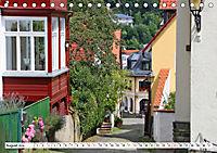 Königstein im Taunus vom Frankfurter Taxifahrer Petrus Bodenstaff (Tischkalender 2019 DIN A5 quer) - Produktdetailbild 8