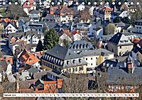 Königstein im Taunus vom Frankfurter Taxifahrer Petrus Bodenstaff (Tischkalender 2019 DIN A5 quer) - Produktdetailbild 1