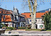 Königstein im Taunus vom Frankfurter Taxifahrer Petrus Bodenstaff (Tischkalender 2019 DIN A5 quer) - Produktdetailbild 3