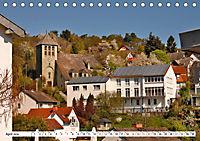 Königstein im Taunus vom Frankfurter Taxifahrer Petrus Bodenstaff (Tischkalender 2019 DIN A5 quer) - Produktdetailbild 4