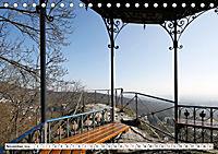 Königstein im Taunus vom Frankfurter Taxifahrer Petrus Bodenstaff (Tischkalender 2019 DIN A5 quer) - Produktdetailbild 11
