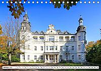 Königstein im Taunus vom Frankfurter Taxifahrer Petrus Bodenstaff (Tischkalender 2019 DIN A5 quer) - Produktdetailbild 10