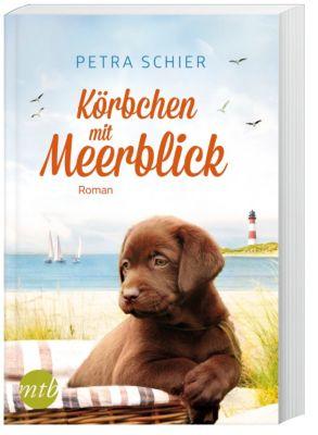 Körbchen mit Meerblick, Petra Schier