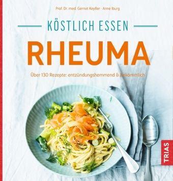 Köstlich essen - Rheuma