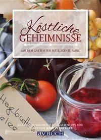 Köstliche Geheimnisse -  pdf epub