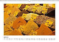 Köstliches vom Markt (Wandkalender 2019 DIN A3 quer) - Produktdetailbild 11