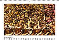 Köstliches vom Markt (Wandkalender 2019 DIN A3 quer) - Produktdetailbild 3