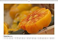 Köstliches vom Markt (Wandkalender 2019 DIN A3 quer) - Produktdetailbild 2