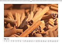 Köstliches vom Markt (Wandkalender 2019 DIN A3 quer) - Produktdetailbild 6