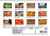 Köstliches vom Markt (Wandkalender 2019 DIN A3 quer) - Produktdetailbild 9