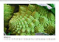 Köstliches vom Markt (Wandkalender 2019 DIN A3 quer) - Produktdetailbild 1