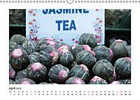 Köstliches vom Markt (Wandkalender 2019 DIN A3 quer) - Produktdetailbild 4