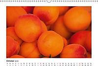 Köstliches vom Markt (Wandkalender 2019 DIN A3 quer) - Produktdetailbild 10
