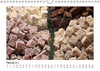 Köstliches vom Markt (Wandkalender 2019 DIN A4 quer) - Produktdetailbild 2