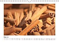 Köstliches vom Markt (Wandkalender 2019 DIN A4 quer) - Produktdetailbild 5