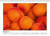 Köstliches vom Markt (Wandkalender 2019 DIN A4 quer) - Produktdetailbild 10