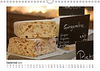 Köstliches vom Markt (Wandkalender 2019 DIN A4 quer) - Produktdetailbild 9