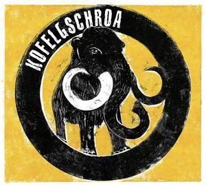 Kofelgschroa (Vinyl), Kofelgschroa
