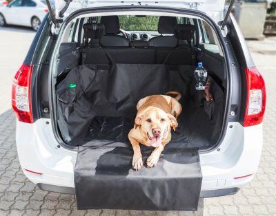 Kofferraum-Schutzmatte